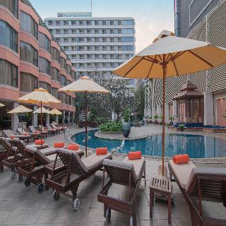 Hotel Siam Bayview
