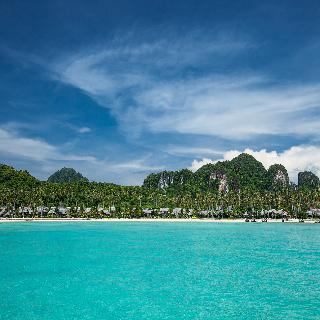 Hotel Outrigger Phi Phi Island Resort And Spa