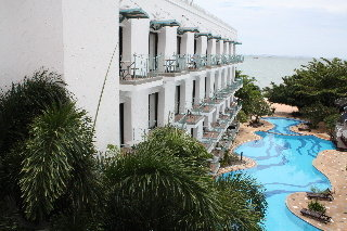 Hotel Naklua Beach Resort
