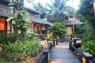 Hotel Koh Chang Tropicana Resort And Spa