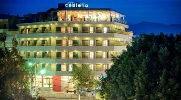 Hotel Castello City