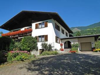 Apartamento Apartment Schweighofer Bruck/st.georgen