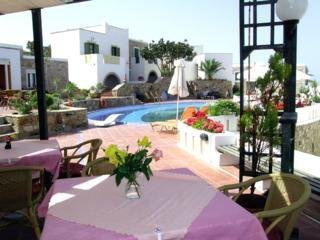 Hotel Naxos Magic Village