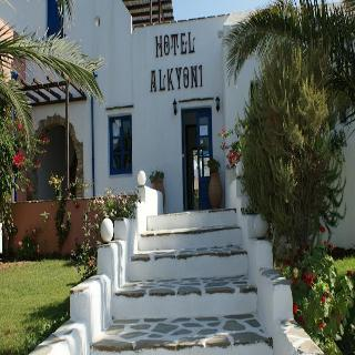 Hotel Alkyoni Beach