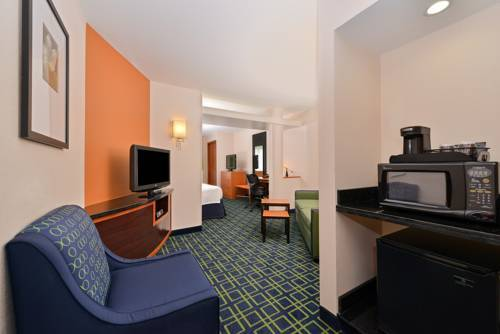Hotel Fairfield Inn &suites Columbus West