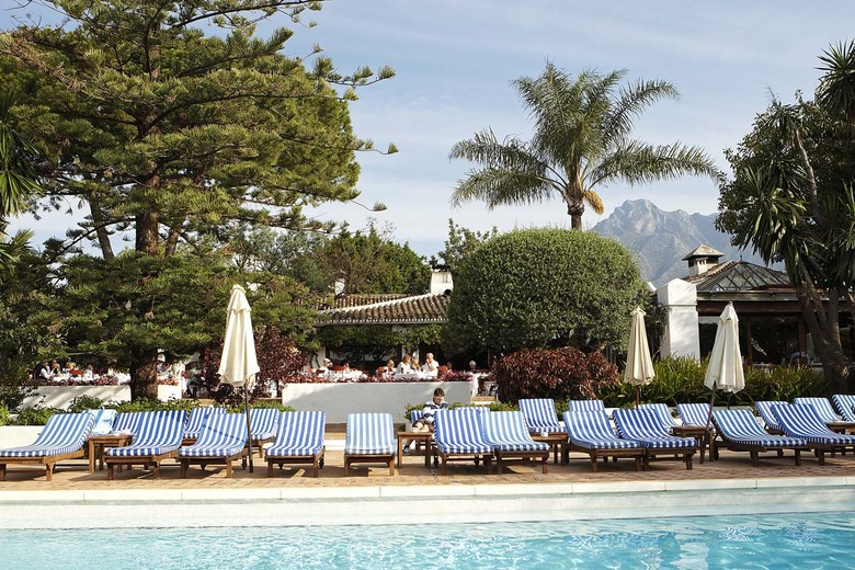 Marbella Club Hotel � Golf Resort & Spa