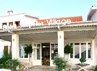 Skopelos Village Hotel Apartments
