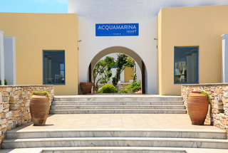 Hotel Acqua Marina Resort