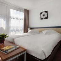 Hotel Citadines City Centre Lille