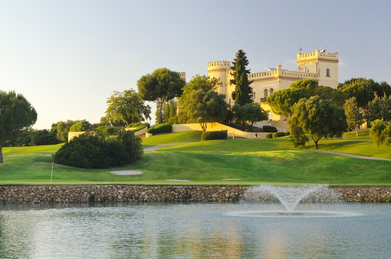 Hotel Barceló Montecastillo Golf