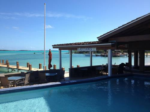 Hotel Exuma Beach Resort