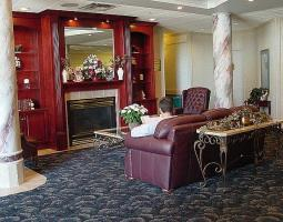 Coast Abbotsford Hotel And Suites - Superior