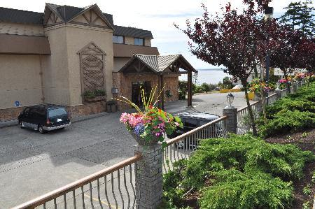 Hotel Anchor Inn Campbell River - Standard Cb