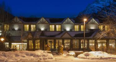 Radisson Hotel And Conference Center Canmore - Standard