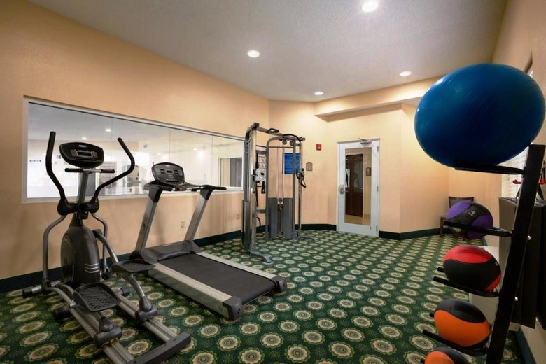 Hotel Days Inn And Suites Glenmont/albany