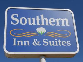 Motel Southern Inn And Suites Pearsall