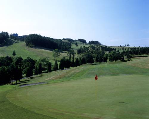 Chateraise Golf And Spa Resort Hotel Kuriyama