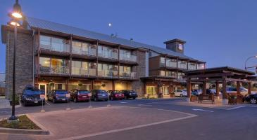 Best Western Westerly Hotel - Superior