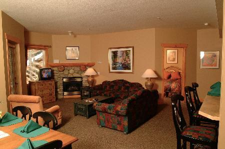 Hotel Lizard Creek Lodge - 2 Bedroom Condo