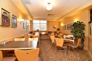 Hotel Best Western Fernie Mountain Lodge