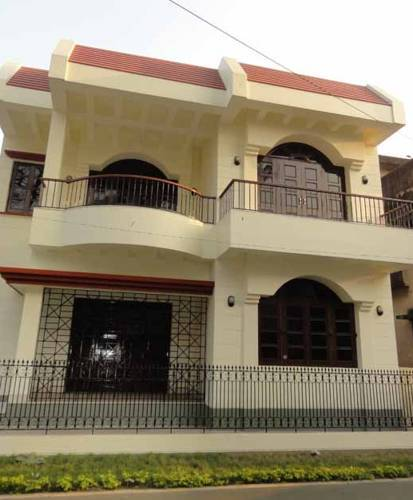 Hostal Rupkatha Guest House, Be-219 Sector 1