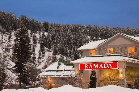 Hotel Ramada Limited Golden