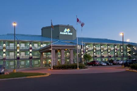 Hotel Accent Kamloops