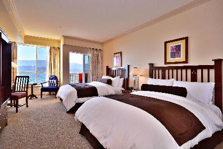 Manteo Resort Waterfront Hotel (deluxe)