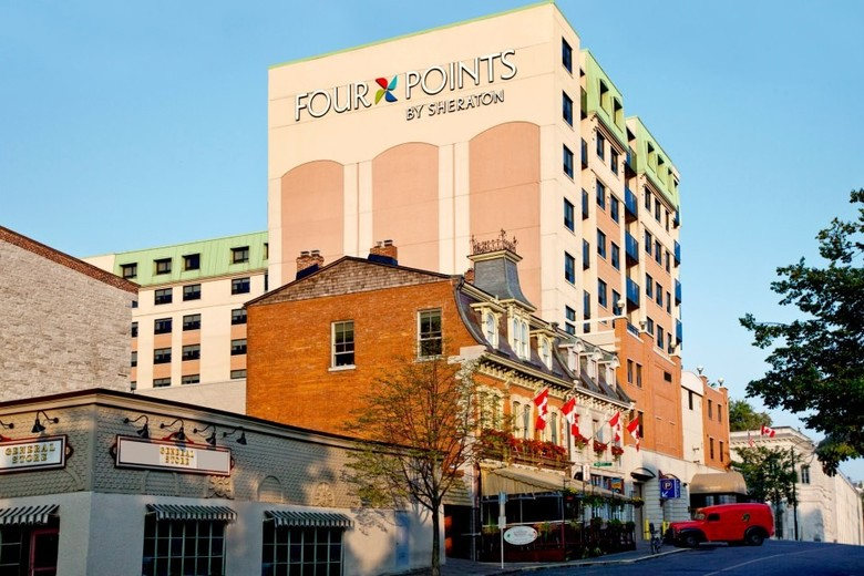 Hotel Four Points By Sheraton Kingston