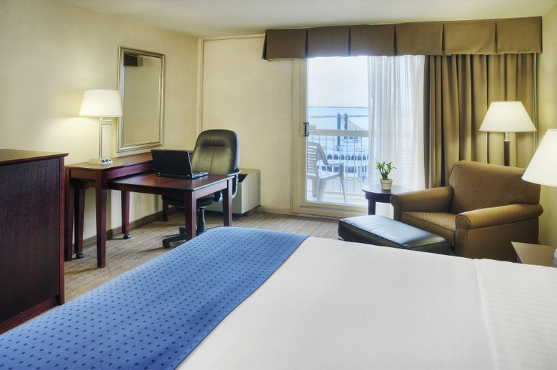 Hotel Holiday Inn Kingston Waterfront - Standard