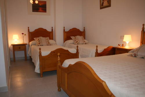 Hostal Pension Isidro