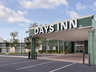 Hotel Days Inn Owen Sound - Standard