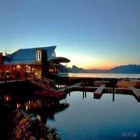 Hotel Penticton Lakeside Resort