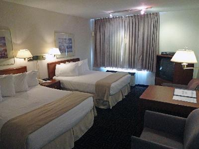 Powell River Town Centre Hotel - Standard