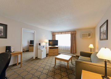 Hotel Best Western City Centre, Prince George - Standard