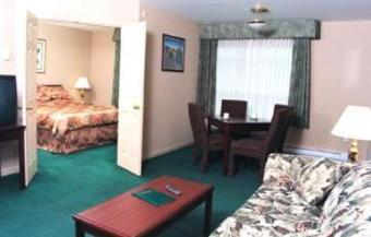 Sandman Hotel And Suites Quesnel - Standard