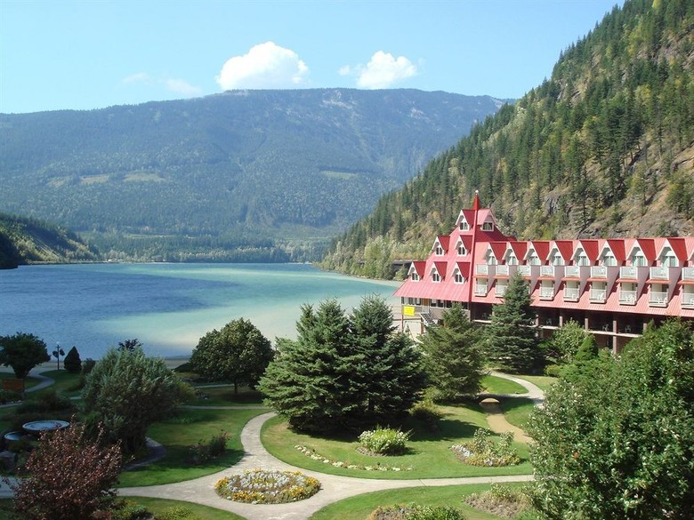 Hotel Three Valley Lake Chateau - Standard