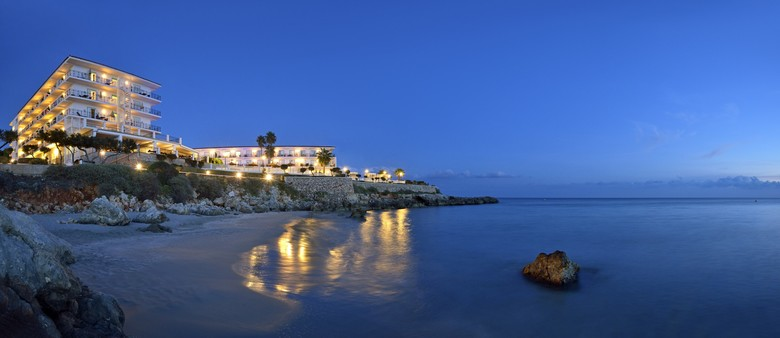 Hotel Sol Beach House Menorca Adults Only