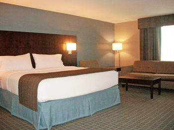 Hotel Holiday Inn Stephenville