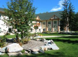 Hotel Best Western Valemount Inn And Suites  Executive Suite