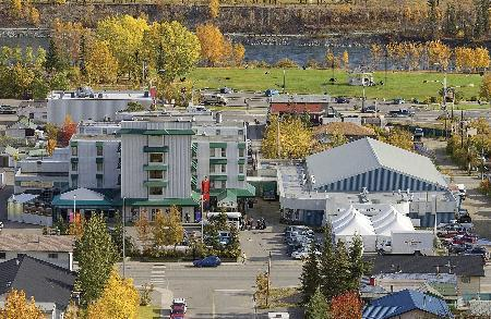 Hotel High Country Inn Whitehorse -