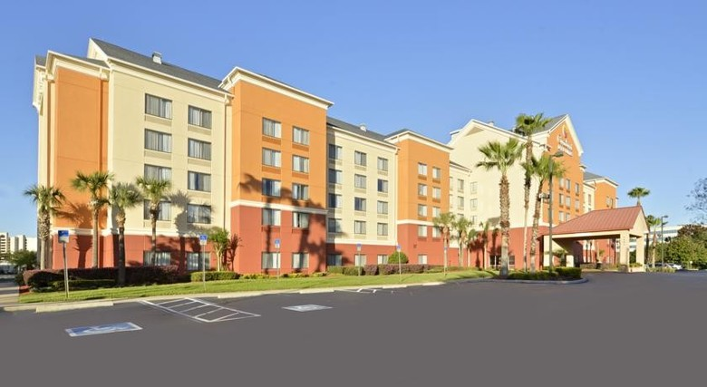Hotel Comfort Inn & Suites Universal - Convention Center