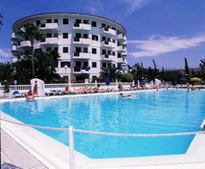 Apartamentos labranda playa bonita playa del ingls gran for Hoteles 4 estrellas gran canaria