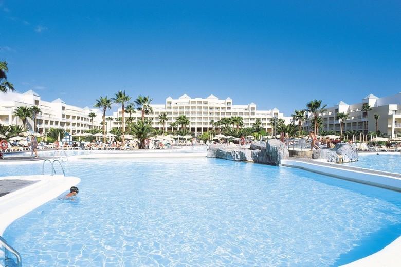 Clubhotel riu gran canaria meloneras gran canaria for Hoteles 4 estrellas gran canaria