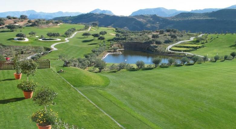 Bildergebnis für Antequera Golf