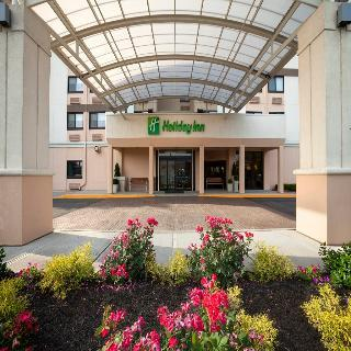 Hotel Holiday Inn Newark Airport
