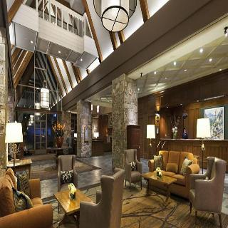 Hotel Chateau Whistler