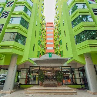 Hotel All Seasons Bangkok Huamark
