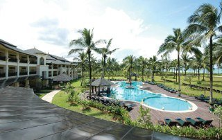 Hotel Khaolak Orchid Beach Resort