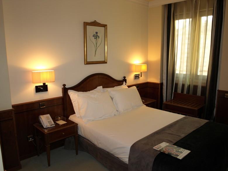 hotel silken rio santander santander cantabria On precios de cuartos de hotel